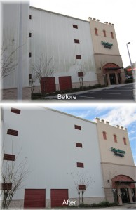 Commercial building Cleaning Orlando, FL