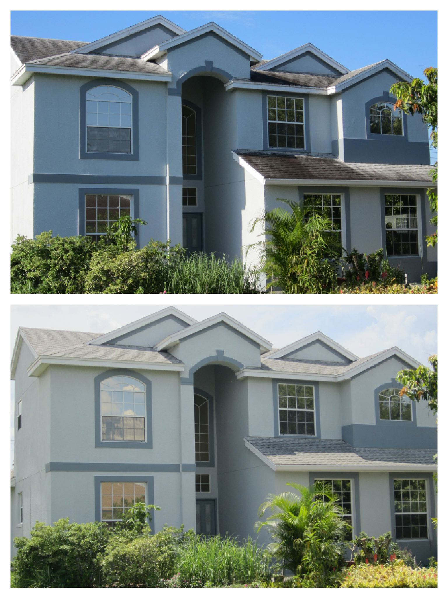 Roof Cleaning And Pressure Washing Winter Park Lake Mary