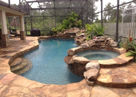 Pool deck cleaning Windermere - Winter Park, FL
