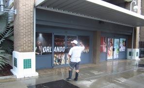 commercial pressure washing Orlando
