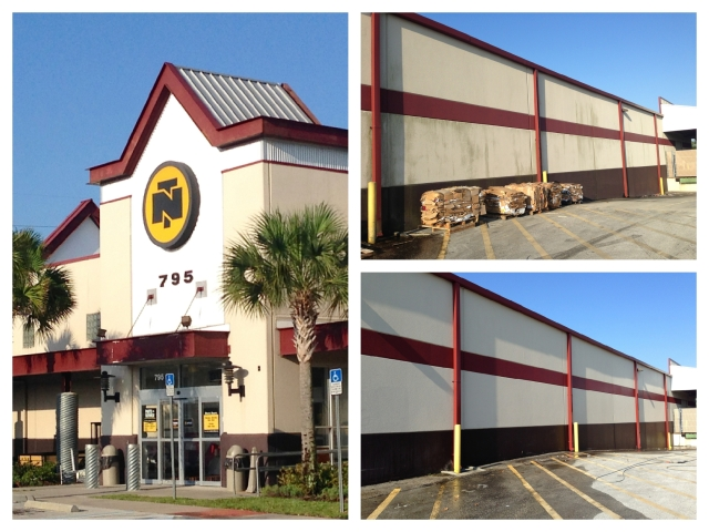 Commercial pressure Washing Orlando